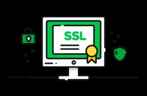 نحوه کار کردن ssl