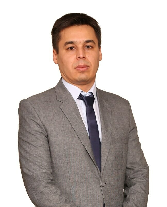 مسعود دولتی مدیر عامل شرکت برهان سیستم پاسارگاد