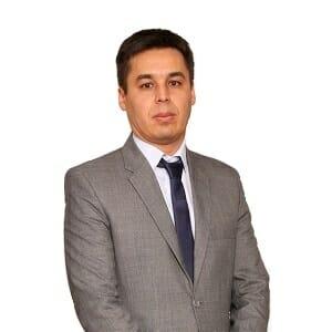 مسعود دولتی
