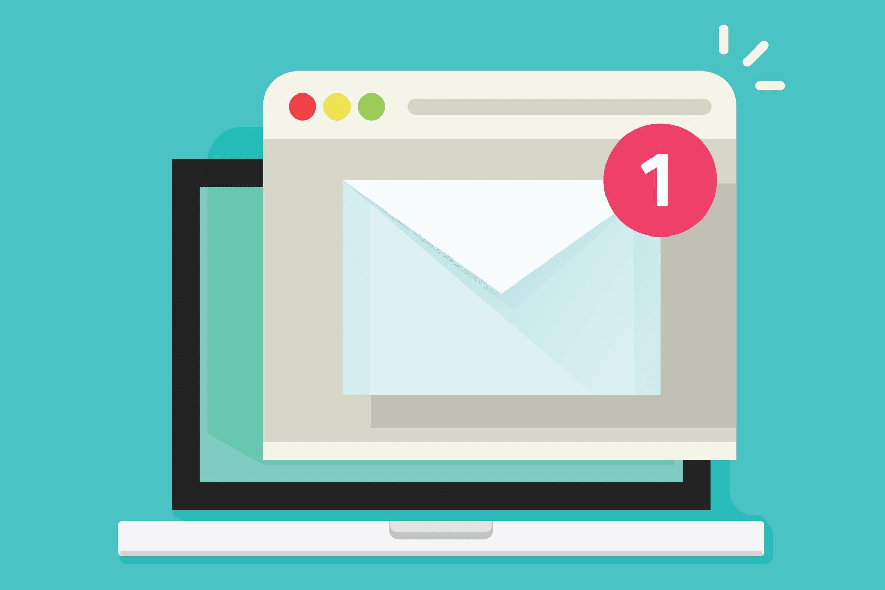 آموزش انتقال مخاطبین به Gmail و Roundcube