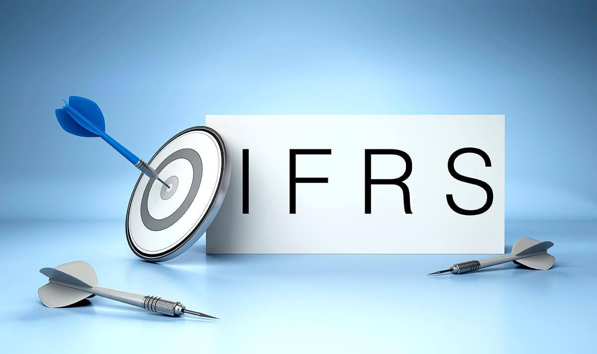 ( IFRS ) آی اف آر اس چیست؟