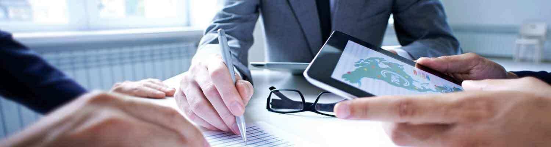 استاندارد حسابداری شماره ۶ – گزارش عملکرد مالی