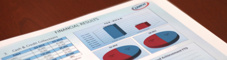 استاندارد حسابداری شماره ۱۴ – نحوه ارائه داراییهای جاری و بدهیهای جاری