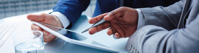 استاندارد حسابداری شماره ۲۳ – حسابداری مشارکتهای خاص