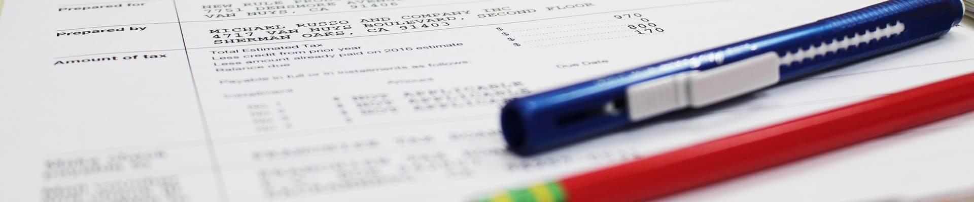 استاندارد حسابداری شماره ۷ – حسابداری مخارج تحقیق و توسعه