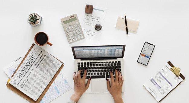 نرم افزار حسابداری تعهدی