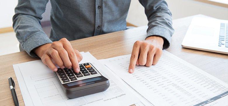 تعریف حسابداری دولتی