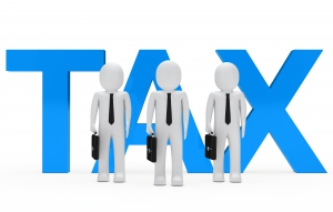 مالیات حقوق و دستمزد